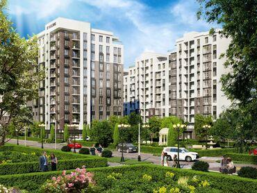 Продажа квартир - Бишкек: Продается квартира: Южные микрорайоны, 1 комната, 32 кв. м