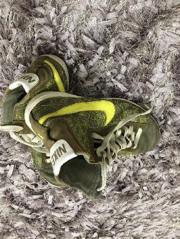 Ženska patike i atletske cipele | Beograd: Nike patike