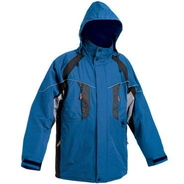 Kozna-jaknaza-visinu-cm - Srbija: Na prodaju jakna nova neraspakovana xl velicina za visinu od 182 do188