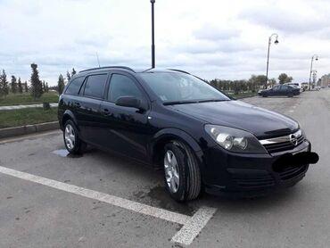 rustavi maşın bazarı - Azərbaycan: Opel Astra 1.4 l. 2006 | 180000 km