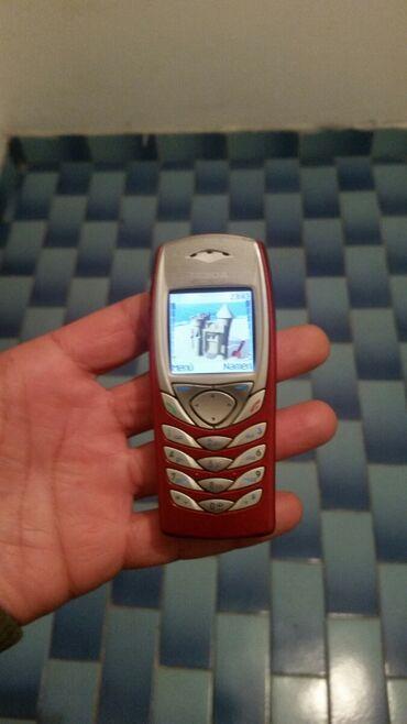 Elektronika - Pozega: Nokia 6100 Sum-Free,radi na svim mrezama i potpuno ispravna bez