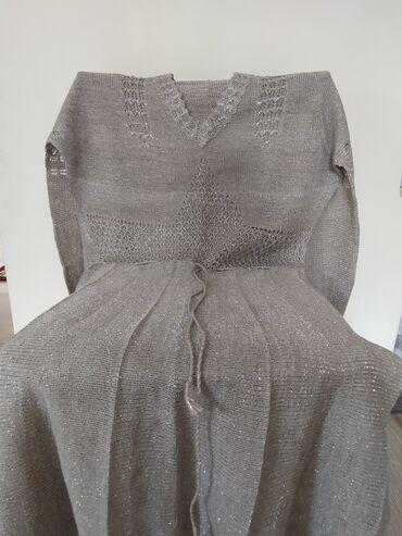 Личные вещи - Гульча: Продается новое, ручное платье. Цена договорная. По всем вопросам обра