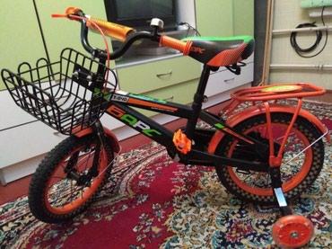 """Продаю новый детский велосипед """"Барс"""", в Джалал-Абад"""
