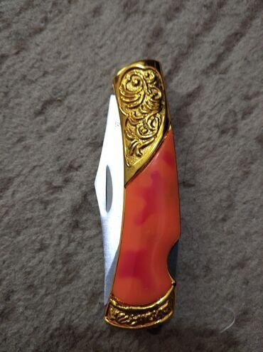 Продаю классный нож раскладушка не использованный совершенно новый