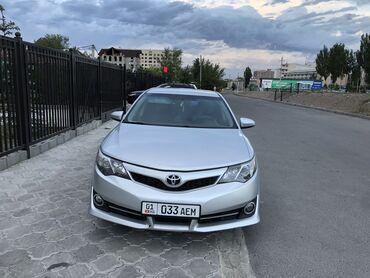 штатив для камеры в Кыргызстан: Toyota Camry 2.5 л. 2012 | 90000 км