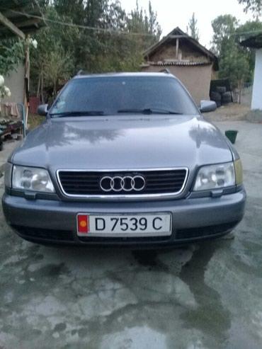 Audi A6 1995 в Кербен