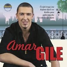 Amar gile - Beograd