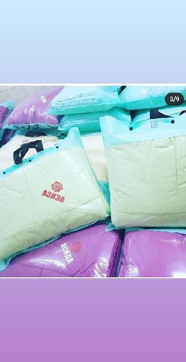 раскрой одеяла в Кыргызстан: Оригинальные корпоративные подарки на заказ   #именныеодеяла #именныеп