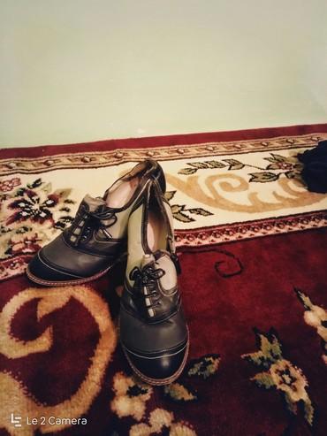 продам очень дёшево в Кыргызстан: Женские туфли 37