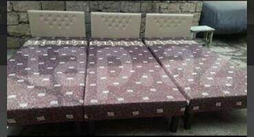 audi 100 2 d - Azərbaycan: Sifarişlə mebel   Çarpayılar   Ödənişli çatdırılma