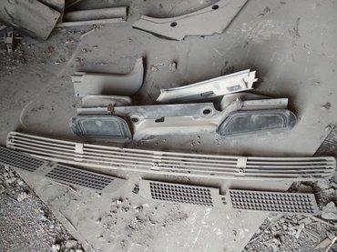 Все от bmw. Элемент печки вроде как в Бишкек - фото 4