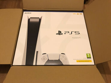 SONY Play Station 5 Edition