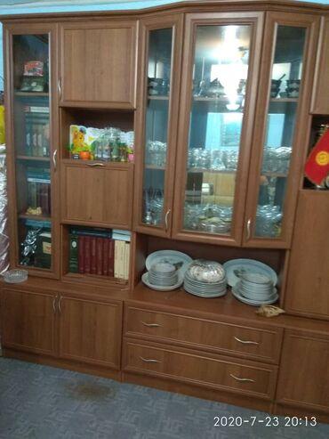 Мебель - Кыргызстан: Стенка для гостиной красивая стенка для вашей гостиной, стенка для