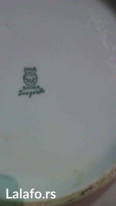 Činija za čorbice - Cuprija - slika 2