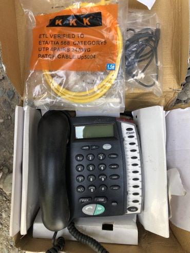 Ip телефоны  4 шт  Новые не использованные  в Бишкек