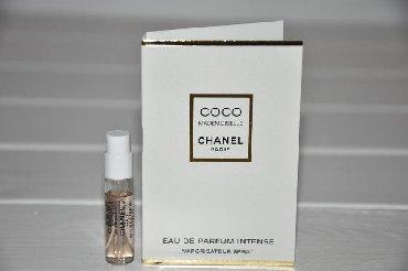 Chanel Пробник 1,5 мл 5 манат