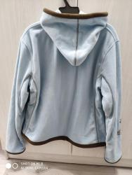 женское платье 52 в Кыргызстан: Продается новая женская толстовка.1500 сом.6 мкр.Размер 50-52