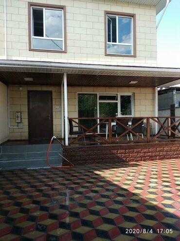 сколько стоит утеплить дом в бишкеке в Кыргызстан: 230 кв. м 9 комнат, Утепленный, Теплый пол, Бронированные двери