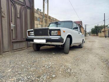 avtomobil satılır in Azərbaycan   MERCEDES-BENZ: VAZ (LADA) 2107 1.5 l. 2005   59000 km
