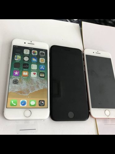Apple iPhone 7, 32GB ORIGINAL Telefoni - Kraljevo