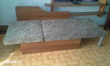 продаю тахту в хорошем состоянии. в Бишкек