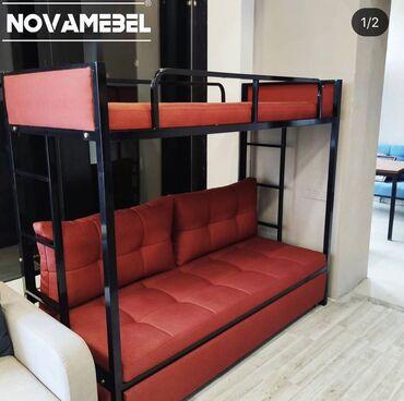 Диваны в Кыргызстан: Только взгляните на качество этого функционального дивана  Размеры 2