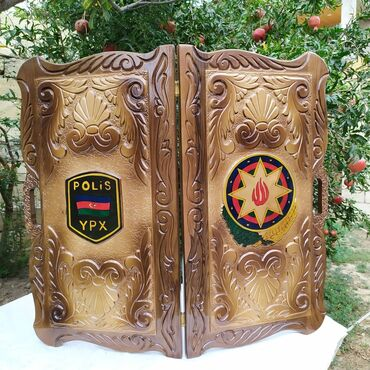 acura el 17 at - Azərbaycan: Uzerine xususi zovqle ve pesekarliqla el isi olan Gerb ve YPX loqosu