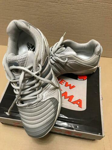 продаю самогон бишкек в Кыргызстан: НОВЫЕ Кроссовки adidas Made in Korea Размер 38-38,5 Заказывали за