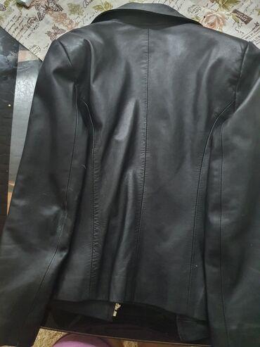 Kozne jakne - Srbija: Kozna jakna L velicina.kao nova. Bez ostecenja