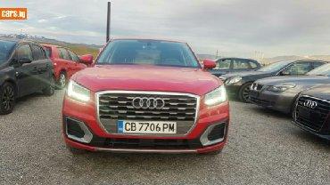 Audi Άλλο μοντέλο 1.5 l. 2019 | 13000 km