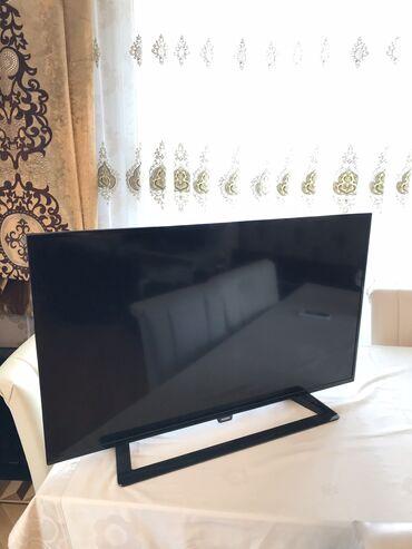 philips 636 - Azərbaycan: Televizor,105 sm genis ekran Yeni model,Philips tezeden secilmir Phili