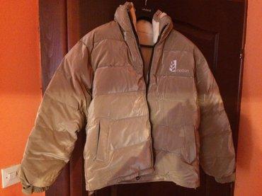 Debela zimska jakna, sa postavom koja se skida, skoro kao nova, - Kraljevo