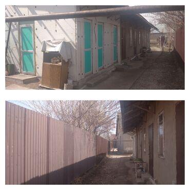 сары озон городок бишкек в Кыргызстан: Продажа домов 200 кв. м, 7 комнат