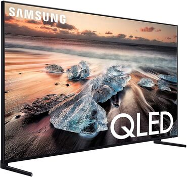 Ηλεκτρονικά - Αθήνα: Samsung LCD TV 75 Inch Brand New Smart