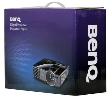 проекторы-с-usb в Кыргызстан: Проектор BenQ MS500+ Технология: DLPМощность светового потока: 2500