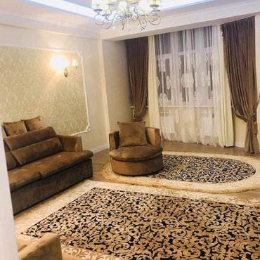 Срочно! Сдаю 2х комнатную квартиру в Бишкек