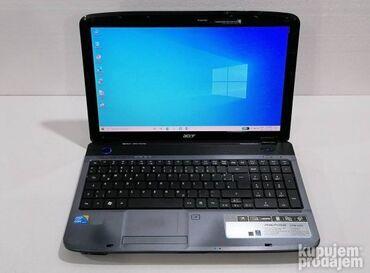 Acer stream - Srbija: ACER Intel i3, 4GB DDR3, hdd 320GBACER ASPIRE 0 LED WINDOWS 10