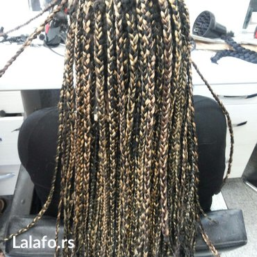 kosa za afro kike - Kraljevo