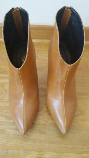 Kamel cipele nove 39 broj - Beograd - slika 3