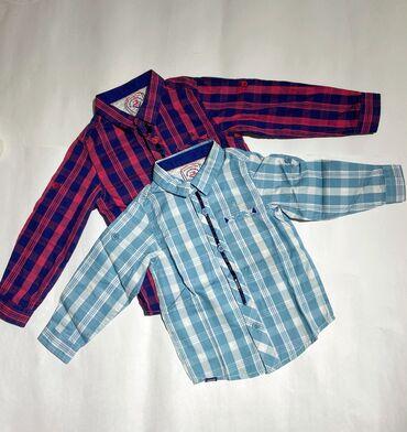 Детские рубашки  Возвраст: от 1-до5 Цена: договорная