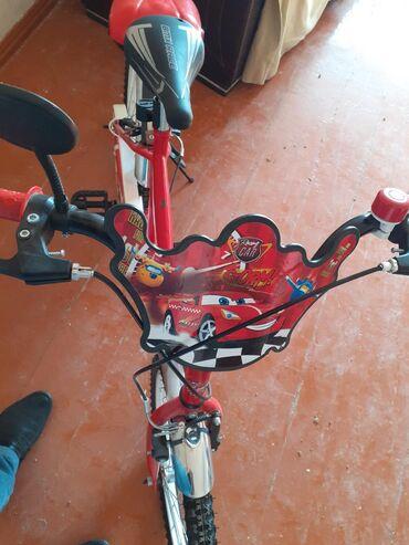 Satilir teze 20-lik velosiped.145 manata alinib 120 manata