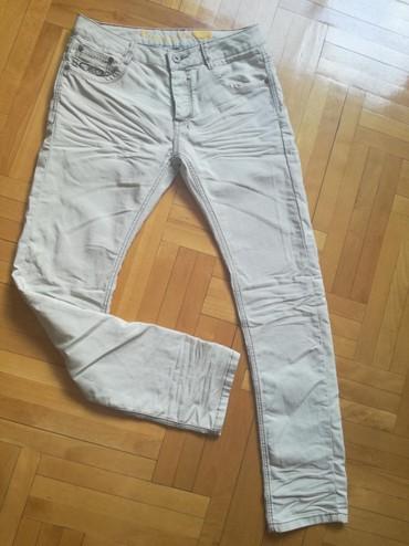 Ženska odeća | Bajina Basta: Ross Carre pantalone kupljene u inostranstvu. Bukvalno nove. Velicina