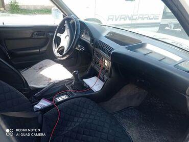 BMW 525 2.5 л. 1989 | 222222 км