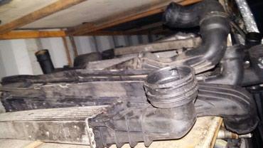 мотор 2 7 cdi mercedes в Кыргызстан: Интеркуллер cdi,сди 2,2 2,7 210