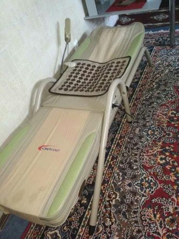 Продаю кровать лечебную  массаж,сауна в Бишкек