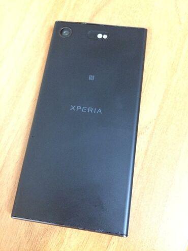 Срочно Продаю SONY XPERIA XZ 1 COMPACT В Идеальном состоянии Тянет Люб