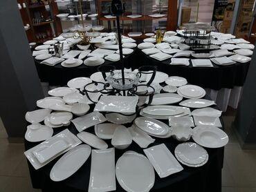 Посуда для ресторанов!