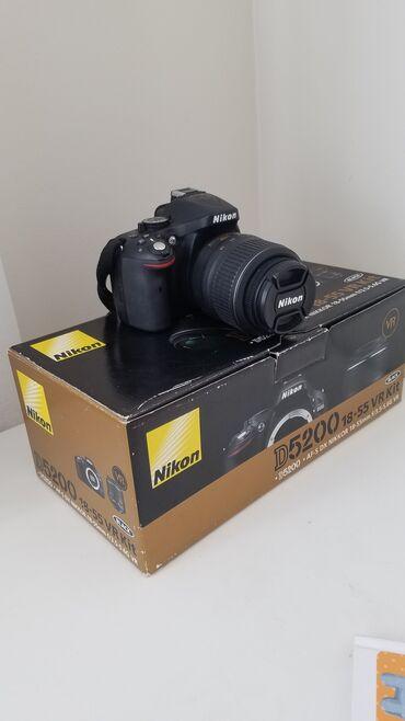 Nikon d5200Пользовались мало и аккуратно,не ронялиОбъектив штатный
