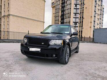 Rover в Кыргызстан: Rover Другая модель 4.2 л. 2012 | 182000 км