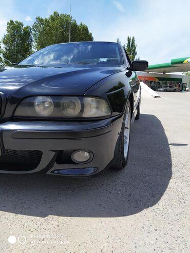 bmw 2800 в Кыргызстан: BMW 525 2.5 л. 1999